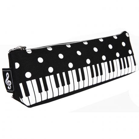 Pencil case Piano