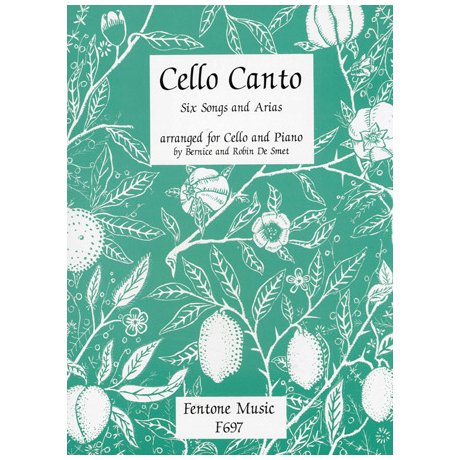 Cello Canto