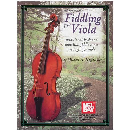 Hoffheimer, M.H.: Fiddling for Viola