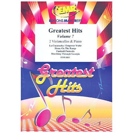 Greatest Hits Band 7