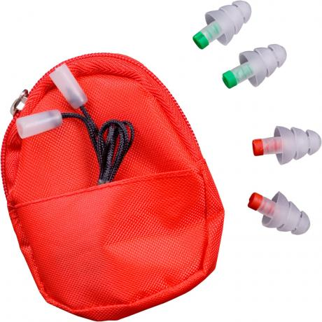 EARPROTEX Professional hearing protection