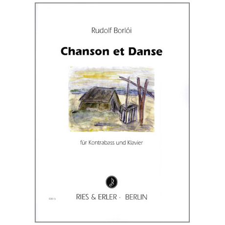 Borlói, R.: Chanson et Danse