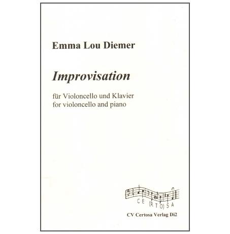 Diemer, E.-L.: Improvisation