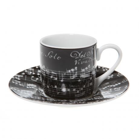 Espresso cup Vivaldi