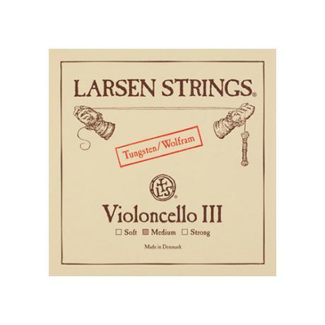 LARSEN cello string G