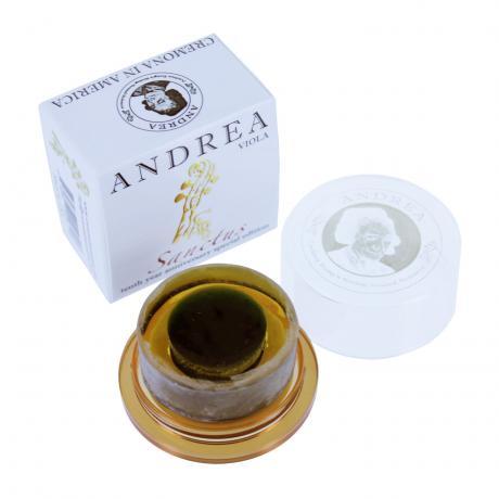 ANDREA Sanctus rosin viola