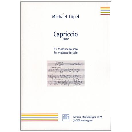 Töpel, M.: Capriccio