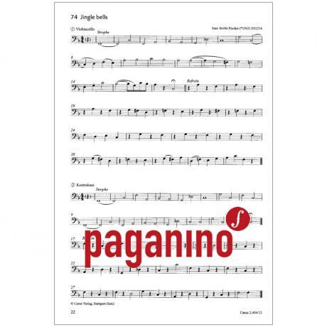 Neue Weihnachtslieder Für Kindergartenkinder.Weihnachtslieder Für Kinder Klavier Und Musizierband