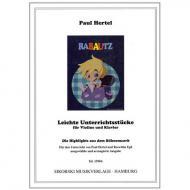 Hertel, P.: Rabautz