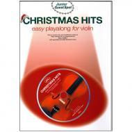 Christmas Hits - Easy Playalong (+CD)