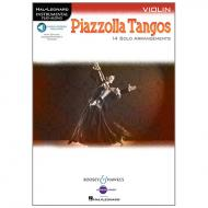 Piazzolla, A.: Tangos (+Download Code)