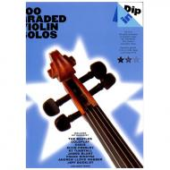 Dip In – 100 Graded Violin Solos