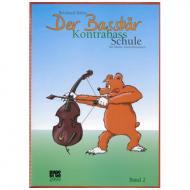 Röhrs, R.: Der Bassbär Band 2 (+CD)