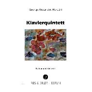 Albrecht, G. A.: Klavierquintett