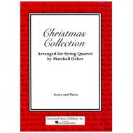 Christmas Collection for String Quartet
