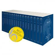 Bach, J. S.: Sämtliche Kantaten (19 Bände im Versand-Schuber)