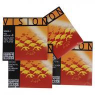 VISION violin string SET by Thomastik-Infeld