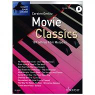 Gerlitz, C.: Movie Classics (+ OnlineAudio)