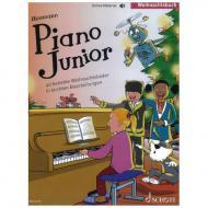 Heumann, H.-G.: Piano Junior: Weihnachtsbuch (+ Online Materialien)