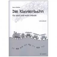 Mollat, K.: Die Klavierbahn
