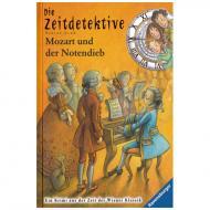 Lenk, F.: Mozart und der Notendieb