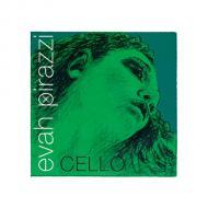 EVAH PIRAZZI cello string D by Pirastro