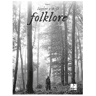 Swift, T.: Folklore - Easy Piano