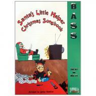 Santa's little Helper Christmas Songbook (+CD)