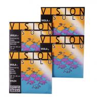 VISION SOLO viola string SET by Thomastik-Infeld