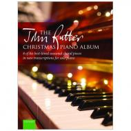 Rutter, J.: The John Rutter Christmas Piano Album