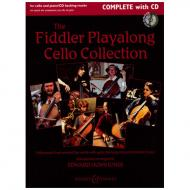 The Fiddler Playalong Cello Collection (+CD)