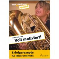 Thielemann, K.: Voll motiviert! – Erfolgsrezepte für Ihren Unterricht