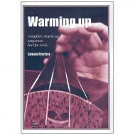 Fischer, S.: Warming up