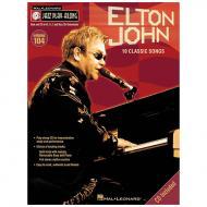 Elton John (+CD)