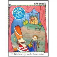 Children on Stage - Tschaikowsky, P.I.: Der Nussknacker