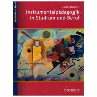 Mahlert, U.: Instrumentalpädagogik in Studium und Beruf