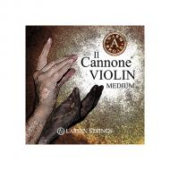 IL CANNONE WARM & BROAD violin string A  by Larsen