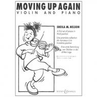 Nelson, S. M.: Moving up again