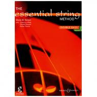 Nelson, S. M.: The Essential String Method Vol. 1 – Bass