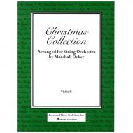 Christmas Collection (Violin II)