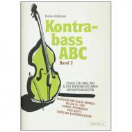Großmann, T.: Kontrabass ABC Band 2