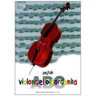 Pejtsik, A.: Violoncello ABC Band 1