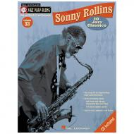 Sonny Rollins (+CD)