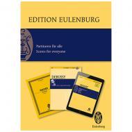 Bach, J. S.: Kantate BWV 53 »Trauermusik«