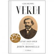 Rosselli, J.: Verdi - Genie der Oper