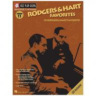Rodgers & Hart Favorites (+CD)