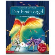 Hämmerle, S.: Der Feuervogel (+CD)