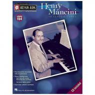 Henry Mancini (+CD)