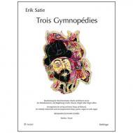 Satie, E.: Trois Gymnopédies