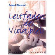 Bierwald, R.: Leitfaden des Violaspiels
